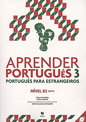 9789724736938: Aprender Português 3 - Pack