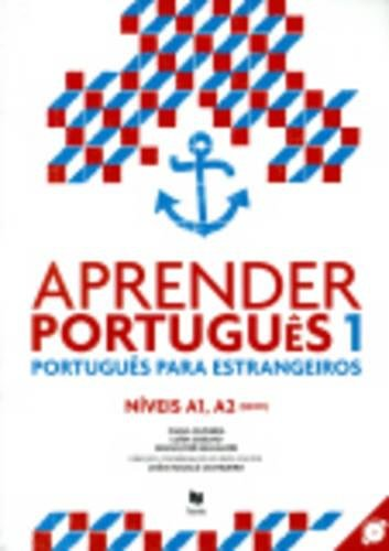 9789724747545: Aprender Portugues: Manual com CD