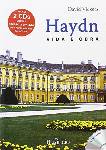 9789725304204: Haydn: Vida e Obra