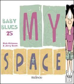 9789725304310: My Space: Baby Blues Scrapbook 24