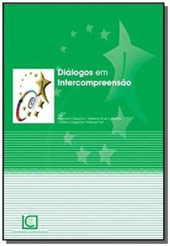 9789725401774: Diálogos em Intercompreensão