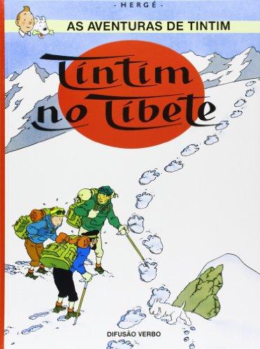 9789725532249: Tintin au Tibet