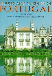 9789725643471: Houses and Gardens of Portugal