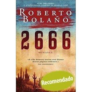 9789725648162: 2666 (portugais)