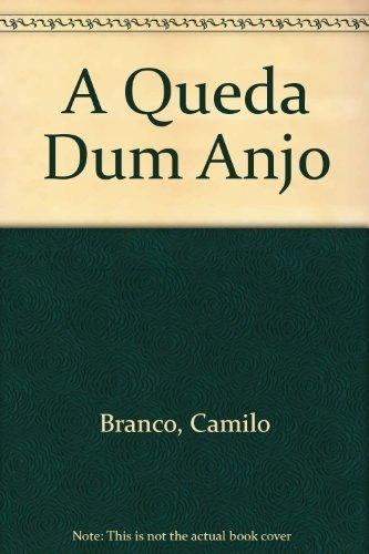 9789725681435: A Queda Dum Anjo (Portuguese Edition)