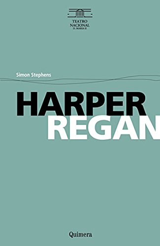 9789725891988: Harper Regan (Portuguese Edition)