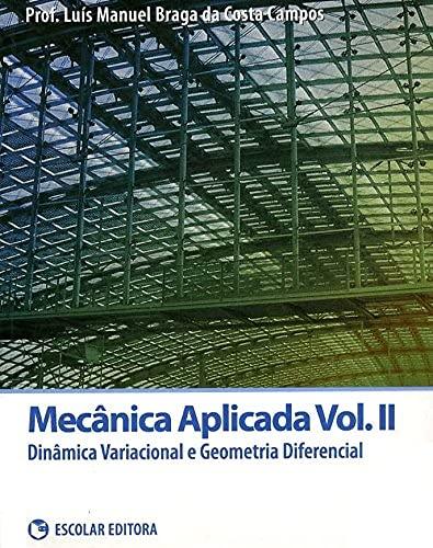 II.MECANICA APLICADA: CAMPOS, LUIS MANUEL