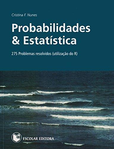 9789725923344: Probabilidades & Estatistica
