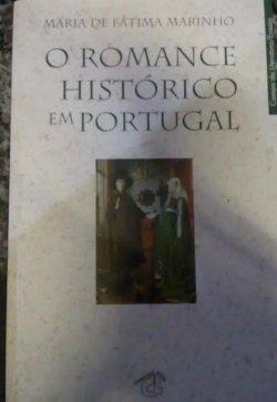 9789726102083: O romance histórico em Portugal (Ensaio) (Portuguese Edition)