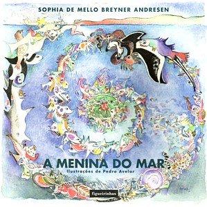 9789726611974: A Menina do Mar