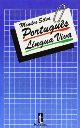 9789726951636: Português Lingua Viva