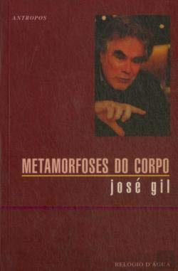 9789727083756: Metamorfoses do Corpo - Importado