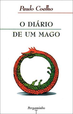 9789727110803: O Diario De Um Mago (Portuguese Edition)