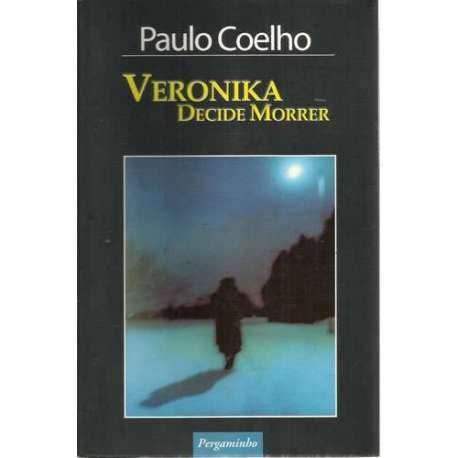 9789727112944: Veronika Decide Morrer