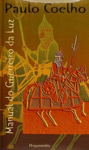 9789727115105: Manual do guerreiro da luz