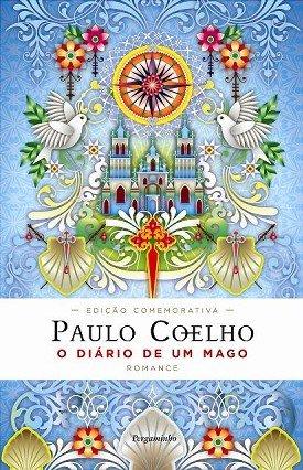 O Diario De Um Mago (Hardback): Paulo Coelho
