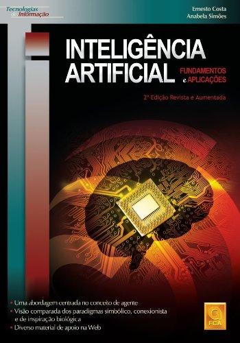 9789727223404: Inteligncia Artificial: Fundamentos e Aplica›es (Portuguese Edition)