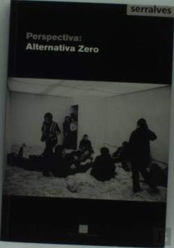 Perspectiva: Alternativa Zero: Fernandes, Joao /