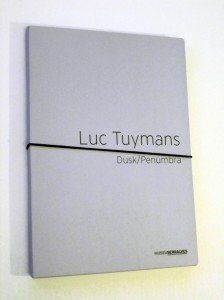 9789727391646: Luc Tuymans : Dusk / Penumbra