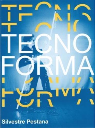 Silvestre Pestana - Tecnoforma (Paperback)