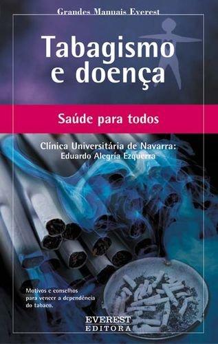 TABAGISMO E DOENÇA: ALEGRIA EZQUERRA, EDUARDO