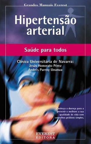 HIPERTENSAO ARTERIAL: HONORATO PEREZ, JESUS/PURROY