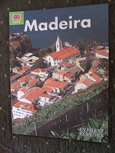 9789727507245: Madeira