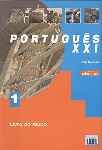 9789727571383: Português XXI : Livro do Aluno 1
