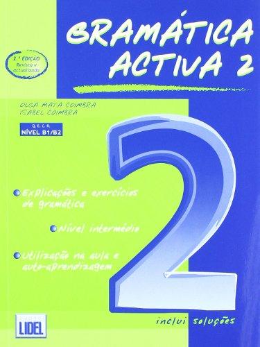 9789727571734: Gramatica Activa 2