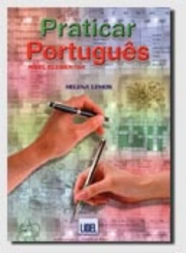 Praticar Portugues: Nivel Elementar: Lemos, Helena