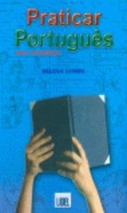 9789727572557: Praticar Portugués. Nível Intermédio