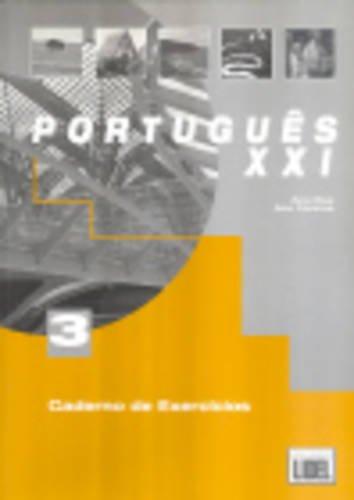 9789727573769: Português XXI (3)- Caderno de Exercícios (Portugues XXI, 3)