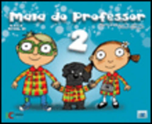 9789727575664: Salpicos - Portuguese Course for Children: Mala Do Professor 2 (Teacher's Box) (Portuguese Edition)