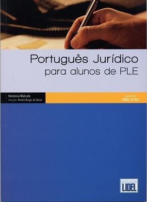 9789727575954: Portugues Juridico