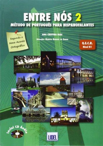 9789727576159: ENTRE NOS 2 LIBRO+CUADERNO+CD 2ªED PACK SGEVAR0SD
