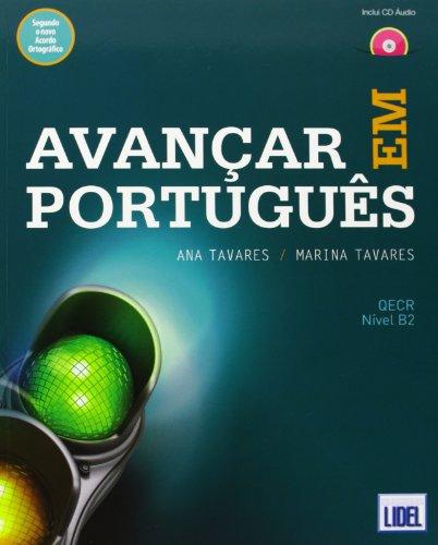 9789727577002: Avançar em português