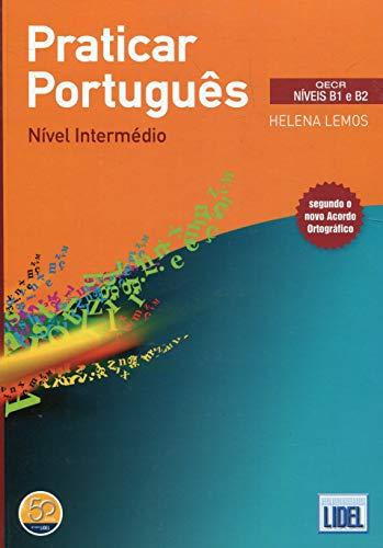 9789727577514: Practicar Portugues Intermedio XXI