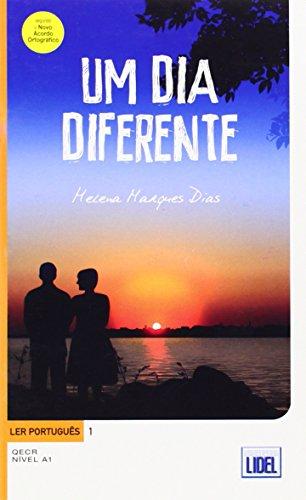 9789727577880: Ler Portugues: Um Dia Diferente (Portuguese Edition)