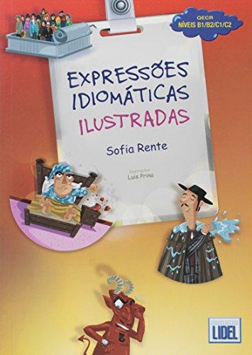 9789727578207: Expresso`es Idiomaticas Ilustradas: Livro (Segundo o novo Acordo Ortografico