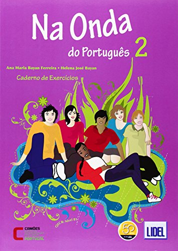 9789727578276: Na Onda Do Portugues: Caderno De Exercicios (Portuguese Edition)