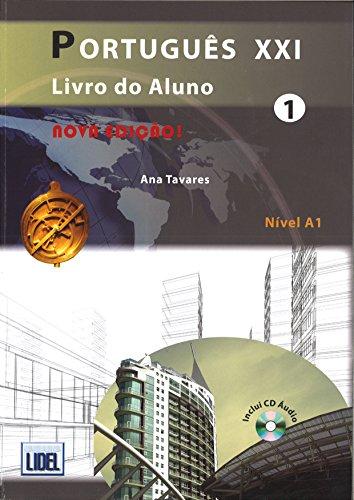 Portugues Xxi (Segundo O Novo Acordo Ortografico): Tavares, Ana