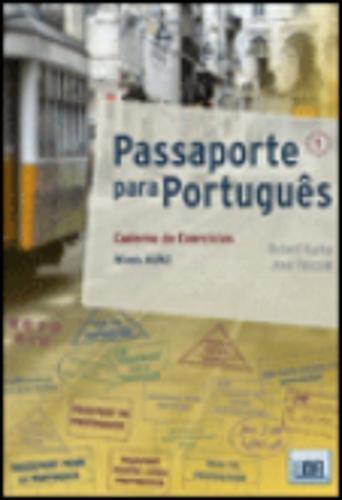 9789727579761: Passaporte Portugués 1. Ejercicios: Caderno de Exercicios 1 (A1/A2) (Passaporte Para Portugus)