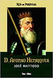 9789727599110: D. Afonso Henriques (Portuguese Edition)