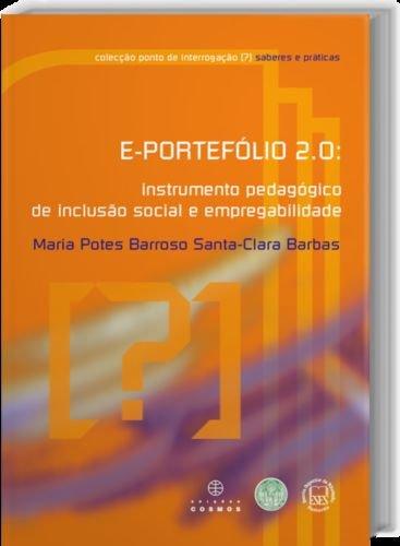 E-PORTEFOLIO 2.0: INSTR. PEDAG. INCLUSAO SOCIAL: CLARA BARBAS, MARIA
