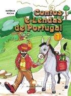 Contos e Lendas de Portugal- 1 (: Natércia Rocha