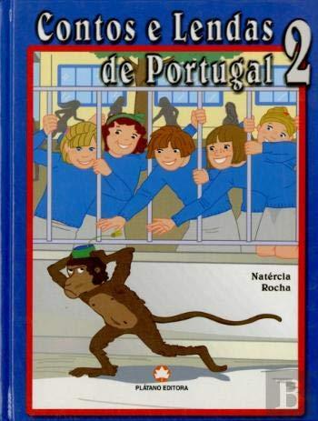 Contos e Lendas de Portugal- 2 (: Rocha, Natércia: