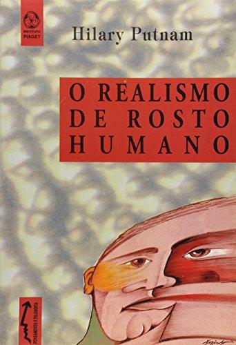 9789727710201: Realismo de rosto Humano