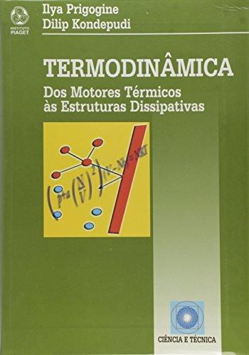 9789727712977: Termodinâmica