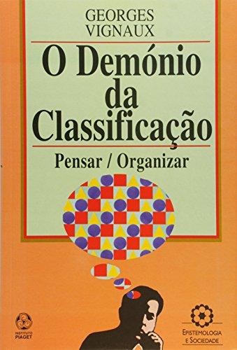 DEMONIO DA CLASSIFICAÇAO: VIGNAUX, GEORGES