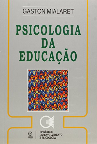 9789727713530: Psicologia da Educacao